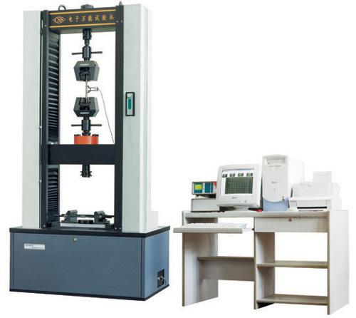 电子万能试验机分类标准及故障排除