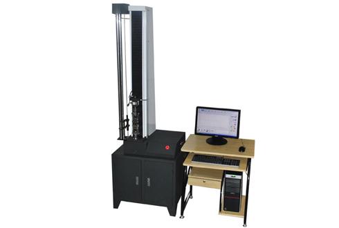 电子拉力试验机的安装及使用技术要领你了解多少