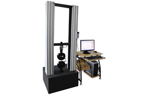塑料薄膜拉力试验机的操作流程与保养方法