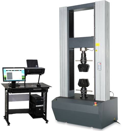 拉力机在各行业有什么应用以及光纤拉力试验机的主要功能