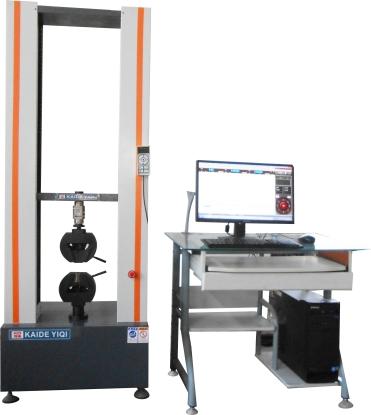 电子万能试验机的操作步骤及其数据准确性如何提高