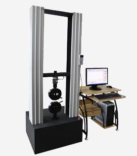 电子万能试验机的日常维护保养事项及组件组成
