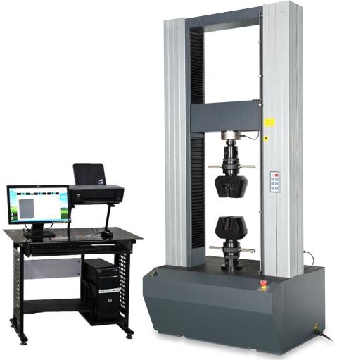 电子万能试验机的结构和特点重点介绍