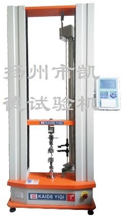 拉力试验机的使用注意事项以及安装时的垂直度问题