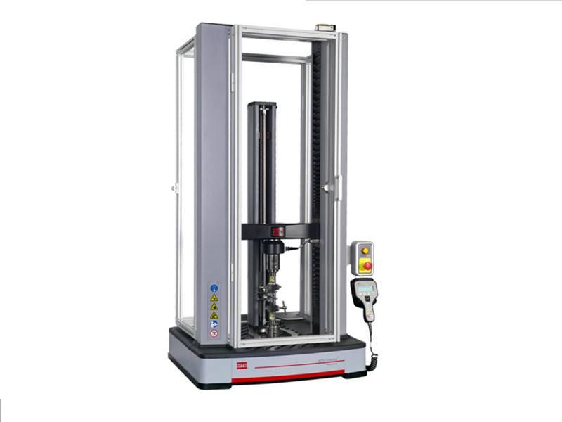 万能材料试验机如何做好维护保养工作?
