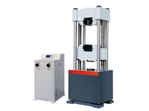 你知道液压万能试验机如何调节零点吗