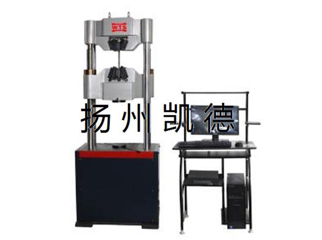 电子万能试验机的软件升级流程