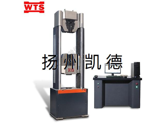 关于摆锤冲击试验机液压系统的连接事项