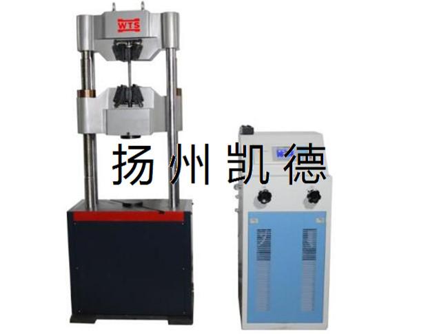 想知道万能试验机是怎么进行打滑的吗