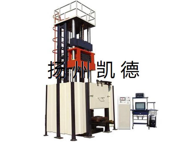 橡胶电子拉力试验机使用保养方法