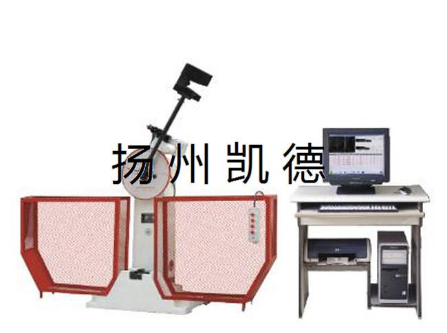 电子拉力试验机的标距测量如何实现?