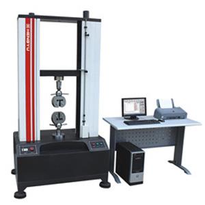 拉力试验机,电子万能材料试验机