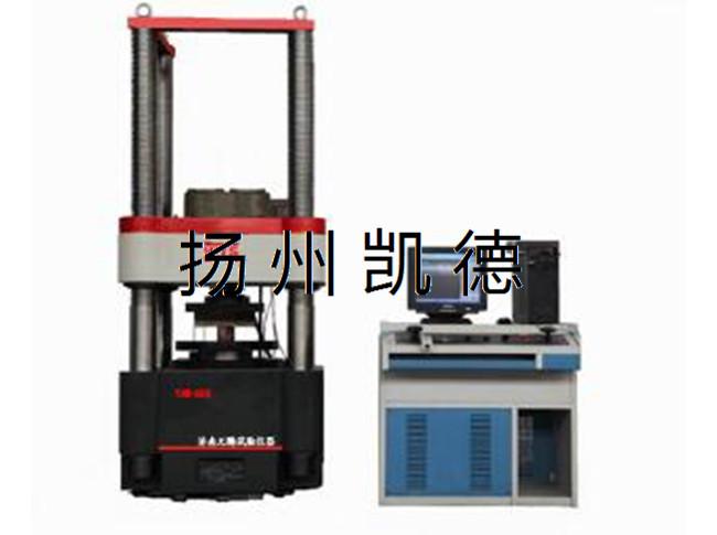 电子万能拉力试验机和液压万能拉力试验机怎么选择